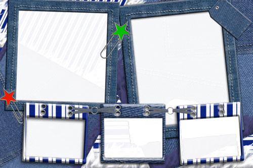 Шаблоны рамки для фото онлайн бесплатно без регистрации